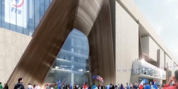 Le Grand Stade : une nouvelle vidéo de présentation